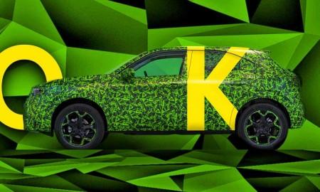 Nowy Opel Mokka zmieni styl i…