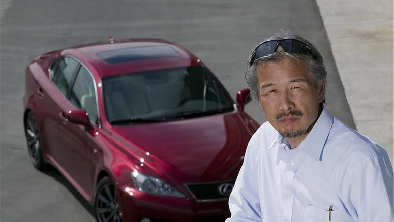 Yukihiko Yaguchi - słynny inżynier Toyoty i Lexusa