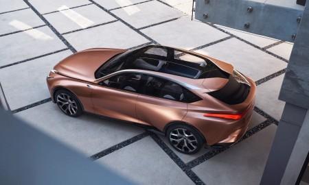 Lexus szykuje nowy model - flagowego SUV-a