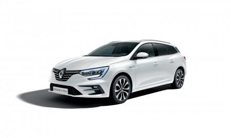 Renault zrezygnuje z Megane?