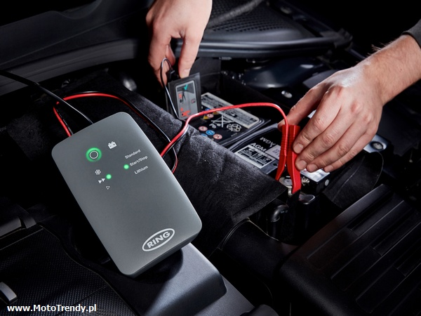 Zadbaj o akumulator