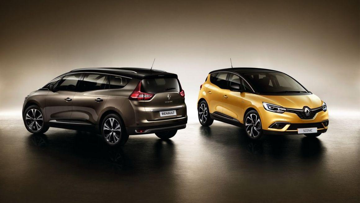 Renault szykuje modelową rewolucję?
