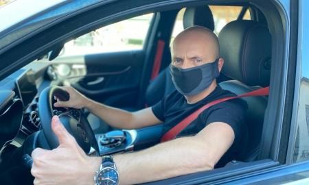 Kajetan Kajetanowicz: dbaj o swój samochód, zadbaj też o innych