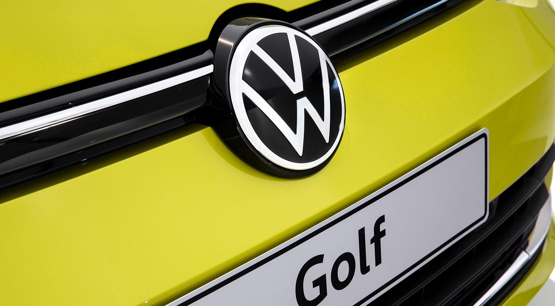 VW Golf VIII – wstrzymane dostawy