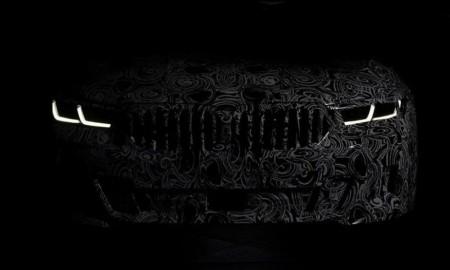 BMW serii 5 i 6 GT facelifting