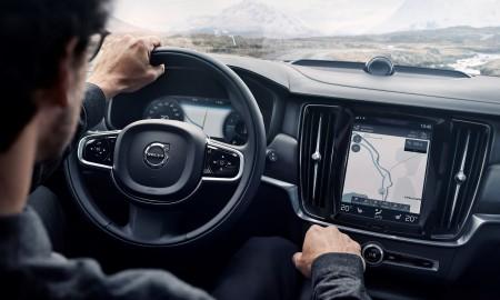 Volvo ogranicza prędkość maksymalną