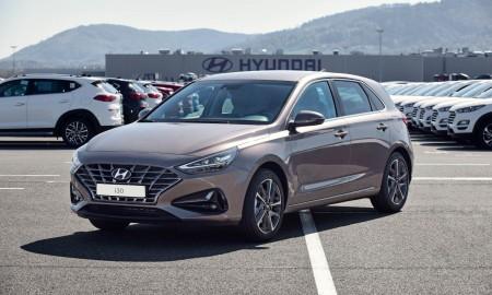 Hyundai i30 – ruszyła produkcja