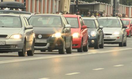 Czy podczas epidemii jest bezpieczniej na drogach?