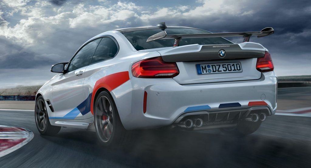 BMW M2 – to już koniec?