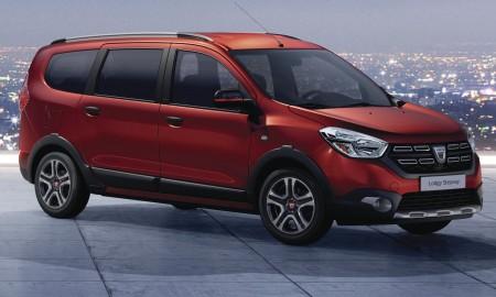 Dacia zrezygnuje z modelu Lodgy?