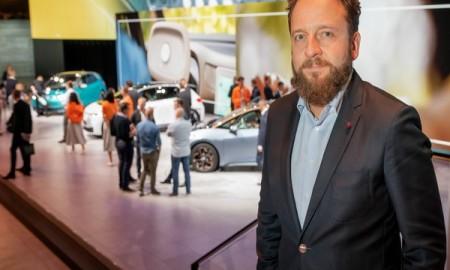 Łukasz Zadworny, dyrektor marki VW w Polsce o obecnej sytuacji i planach