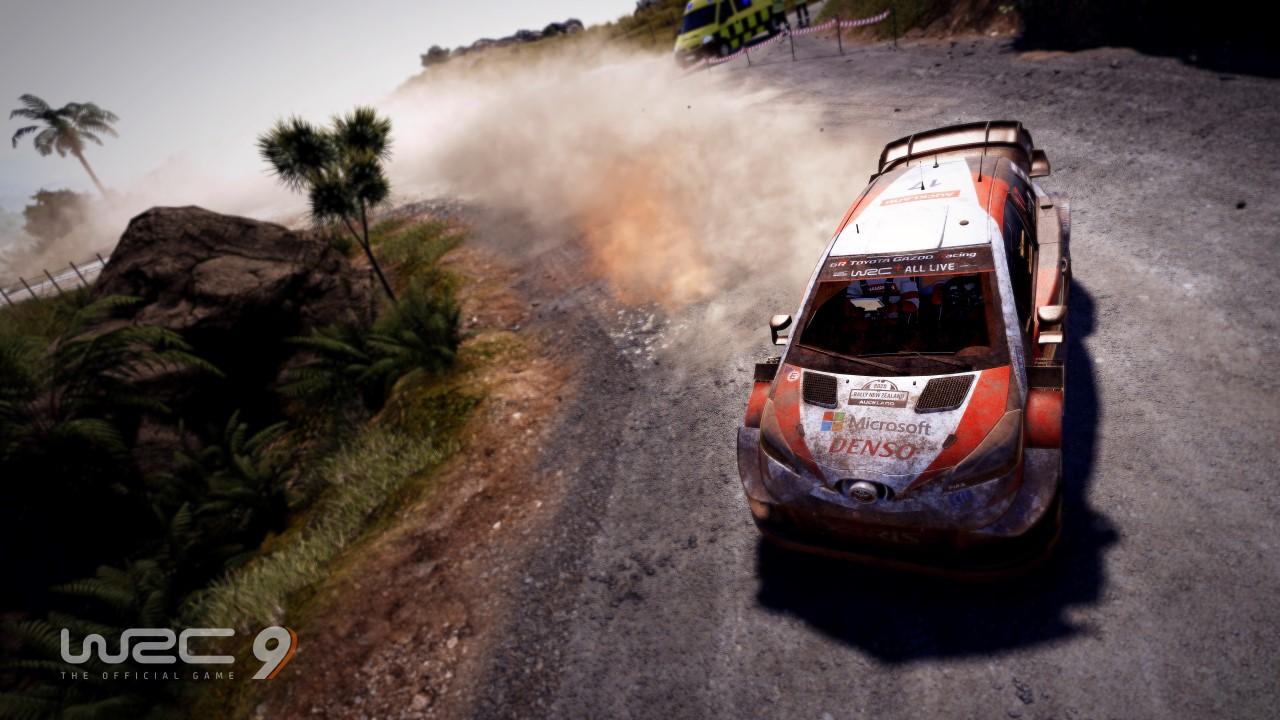 Toyota Gazoo Racing sponsorem eSports WRC