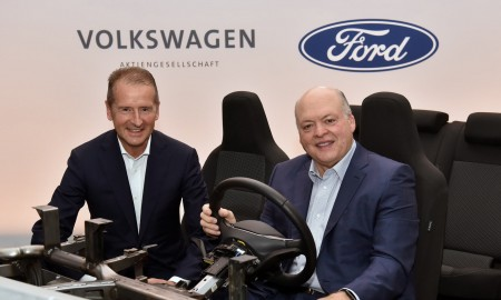 Ford i VW – decyzje na temat współpracy