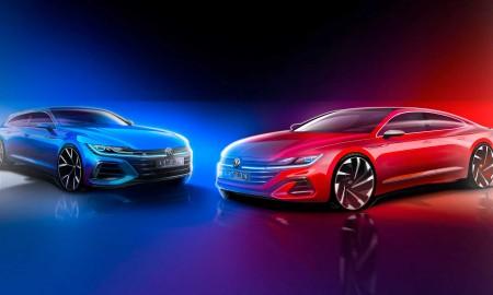 VW Arteon – Facelifting i nowa wersja
