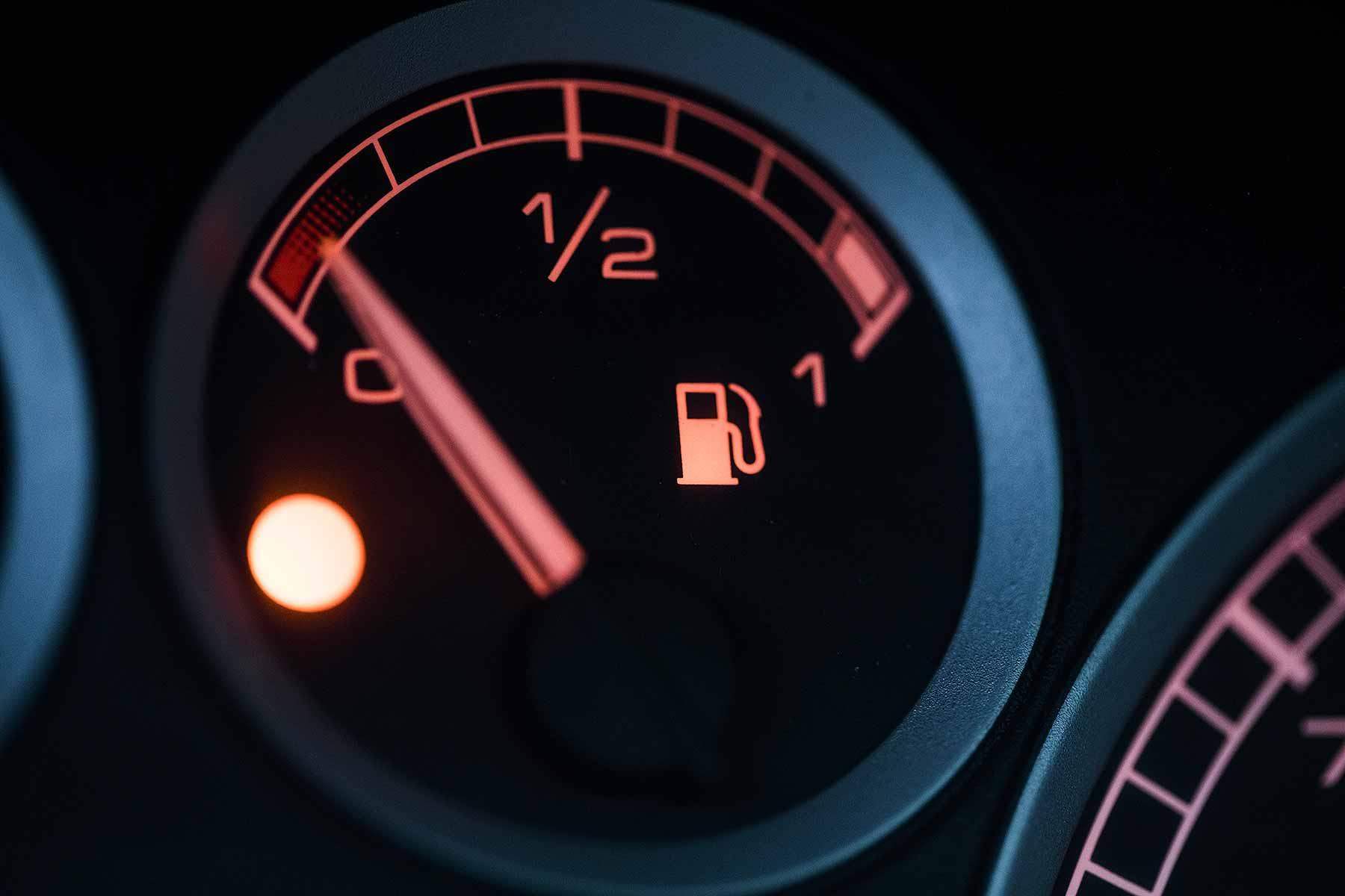 Zużycie paliwa w praktyce – co o nim decyduje?