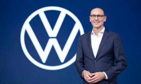 Volkswagen z nowym szefem