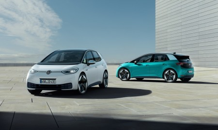 VW ID.3 – Dostawy we wrześniu
