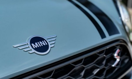 Nowy SUV Mini może być prawie tak duży jak BMW X3?