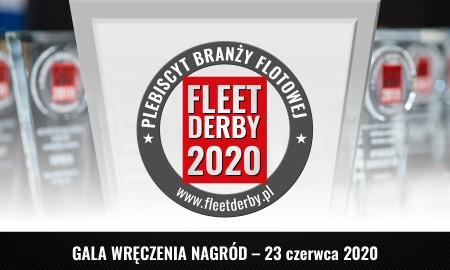 Gala Fleet Derby 2020