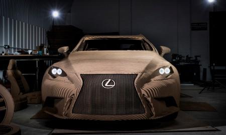 Lexus – nie tylko samochody