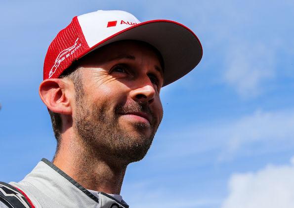 Dwukrotny mistrz serii DTM zasiądzie za sterami bolidu Formuły E