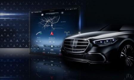 Mercedes Klasa S 2021 – czym chce zaskoczyć?