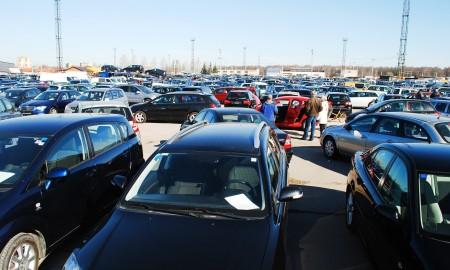 Jak pandemia zmieniła rynek aut używanych?