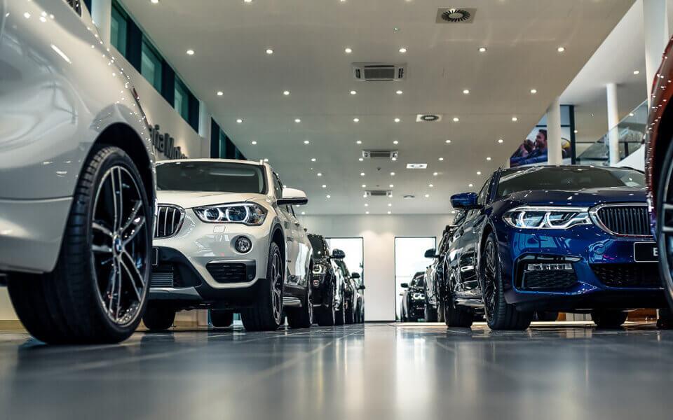Nastroje klientów na rynku motoryzacyjnym stopniowo się poprawiają