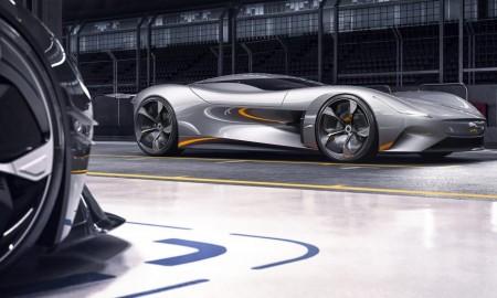 Jaguar EV-Type zastąpi F-Type?
