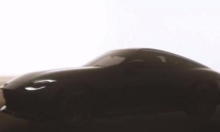 Nissan 400Z może być zelektryfikowany