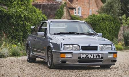 Ford Sierra RS Cosworth Prototype do kupienia