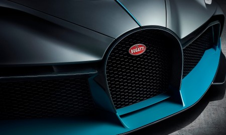 Bugatti – nowy model z opóźnieniem