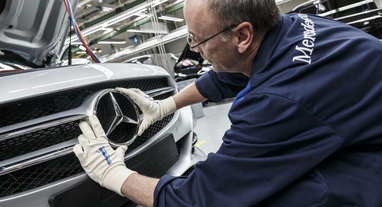 Daimler planuje duże cięcia kosztów
