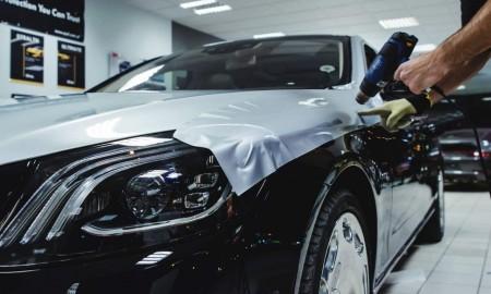 Ile Kosztuje Oklejenie Samochodu? - Materiał promocyjny