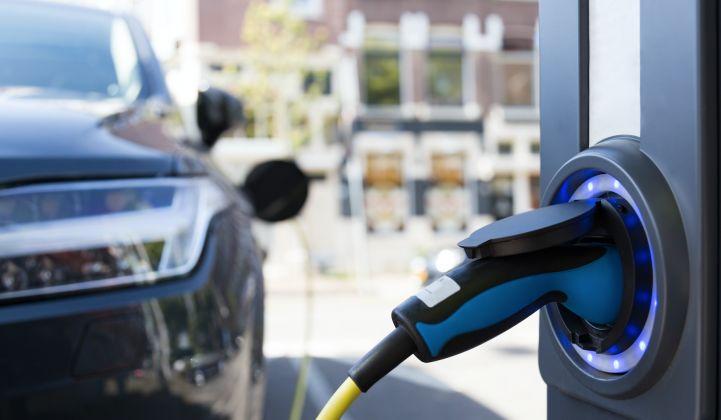 Dofinansowanie zakupu samochodu elektrycznego