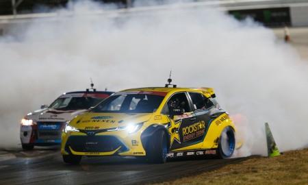 Samochody do rajdów, wyścigów i driftu