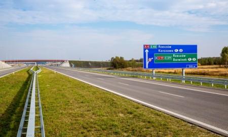 Stanowisko GDDKiA odnośnie opłat na koncesyjnym odcinku autostrady A4