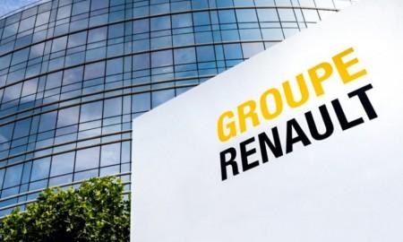 Renault z rekordową stratą