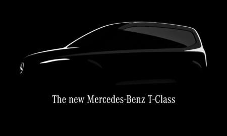 Mercedes Klasa T – Premiera za dwa lata