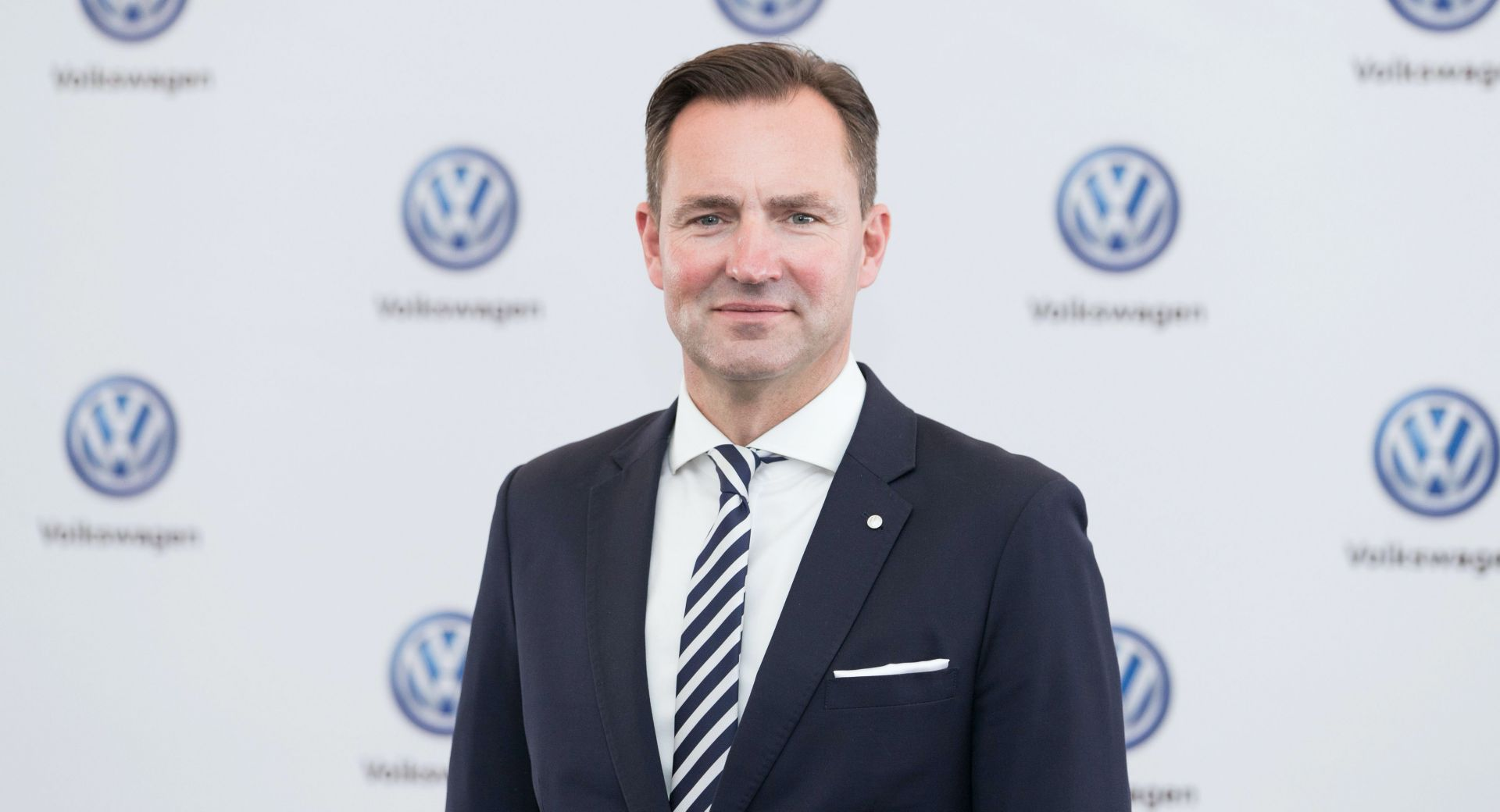 Thomas Schäfer nowym szefem Skoda Auto