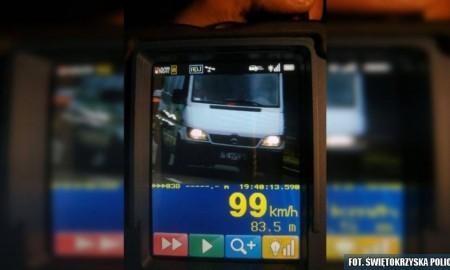 Kradzionym autem na podwójnym gazie