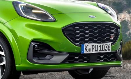 Ford Puma ST – premiera coraz bliżej