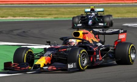 Jubileuszowy wyścig  F1 Verstappena
