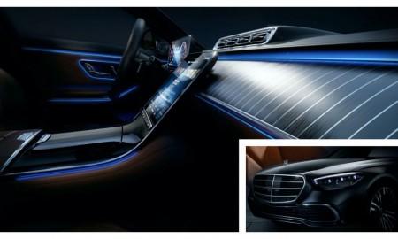 Mercedes Klasa S 2021 – Najwyższy poziom luksusu