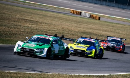 Kierowcy Audi zwycięzcami w DTM