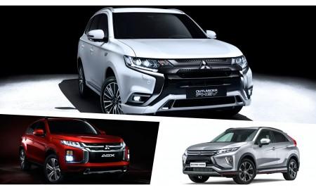 Mitsubishi rezygnuje z Europy?