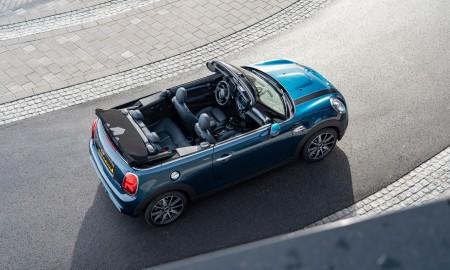 Mini Cabrio zniknie z oferty?