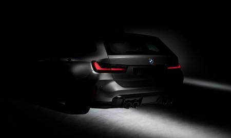 BMW M3 Touring – Nareszcie!