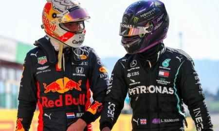 Lewis Hamilton po raz 90-ty