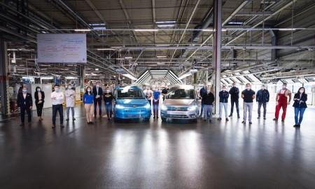 W zakładzie Volkswagen Poznań zmiana warty